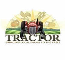 TRACTOR Food & Farms